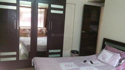 Gallery Cover Image of 590 Sq.ft 1 BHK Apartment for rent in Powai for 29000