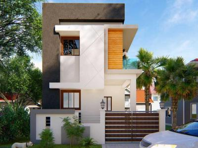 Gallery Cover Image of 872 Sq.ft 2 BHK Villa for buy in Varadharajapuram for 4000000