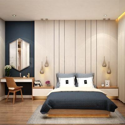 Bedroom Image of 1256 Sq.ft 3 BHK Villa for buy in Kadugodi for 4352200