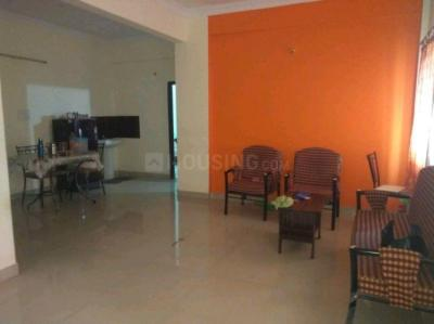 Gallery Cover Image of 1090 Sq.ft 2 BHK Apartment for rent in Electronic City for 16000