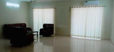Gallery Cover Image of 2820 Sq.ft 4 BHK Apartment for buy in Hitech City for 24534000