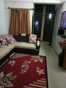 Gallery Cover Image of 730 Sq.ft 2 BHK Apartment for buy in Aakar Canal Kinship, Misrod for 2250000