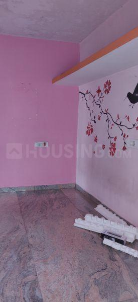 Living Room Image of 500 Sq.ft 1 BHK Independent Floor for rent in Mahadevapura for 11000
