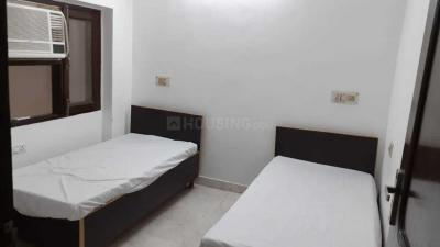 Bedroom Image of Aggarwal PG in Mayur Vihar Phase 1