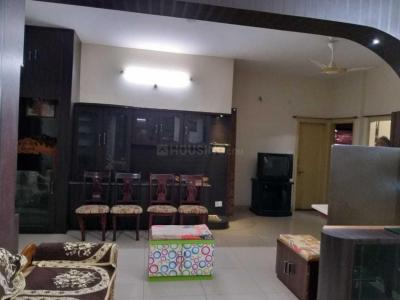 Gallery Cover Image of 1579 Sq.ft 3 BHK Independent Floor for buy in Miyapur for 7500000