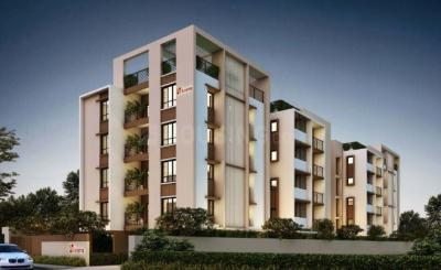 Gallery Cover Image of 1124 Sq.ft 2 BHK Apartment for buy in Perungudi for 8400000