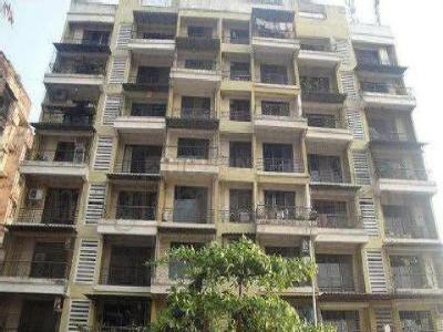 Gallery Cover Image of 1600 Sq.ft 3 BHK Apartment for buy in Neelkanth Neelkanth Residency, Seawoods for 26000000
