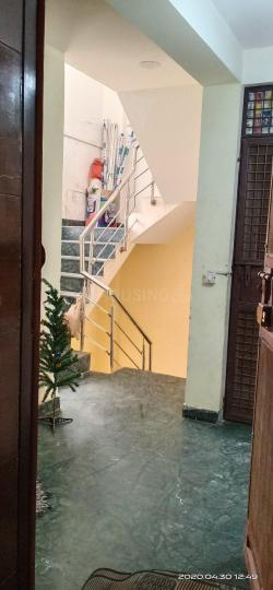 Main Entrance Image of Paradise Girl's PG in Dwarka Mor
