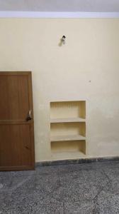 Gallery Cover Image of 405 Sq.ft 1 BHK Independent House for rent in  RWA Lajwanthi Garden, Janakpuri for 7500