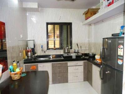 Gallery Cover Image of 300 Sq.ft 1 RK Independent Floor for buy in Dombivli West for 2200000