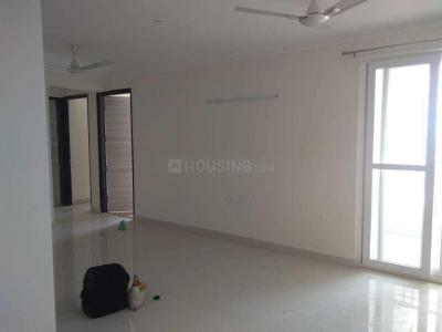 Gallery Cover Image of 1500 Sq.ft 3 BHK Apartment for rent in Dhakoli for 14000