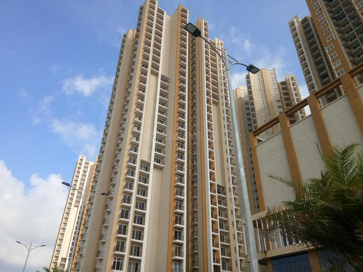 Building Image of 1200 Sq.ft 2 BHK Apartment for rent in Semmancheri for 15000