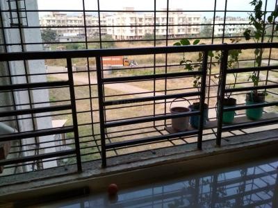 Gallery Cover Image of 500 Sq.ft 1 BHK Independent Floor for buy in Panvel for 3000000