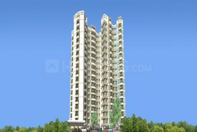 Gallery Cover Image of 1400 Sq.ft 3 BHK Apartment for rent in Vijay Symphony, Kandivali West for 42000