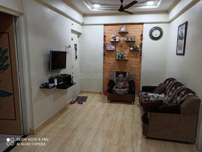 Gallery Cover Image of 800 Sq.ft 2 BHK Apartment for buy in Ganesha Shiv Amrut Dham, Kalyan West for 5300000