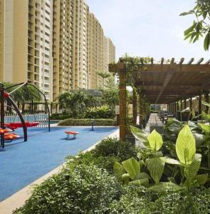 Gallery Cover Image of 1422 Sq.ft 3 BHK Apartment for buy in Sheth Vasant Oasis, Andheri East for 26500000