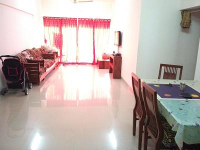Gallery Cover Image of 940 Sq.ft 2 BHK Apartment for rent in Fursungi for 16000