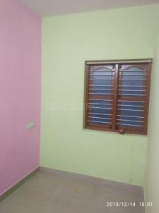 Gallery Cover Image of 350 Sq.ft 1 BHK Independent House for rent in Ramamurthy Nagar for 7500