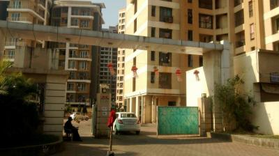 Gallery Cover Image of 930 Sq.ft 3 BHK Apartment for rent in Mira Road East for 19000