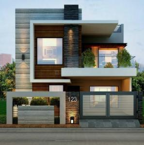 Gallery Cover Image of 1140 Sq.ft 2 BHK Independent House for buy in Maraimalai Nagar for 4500000