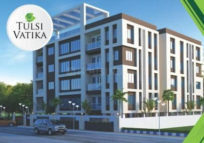 Gallery Cover Image of 1137 Sq.ft 3 BHK Apartment for buy in Tulsi Vatika, Bankim Nagar for 3979500