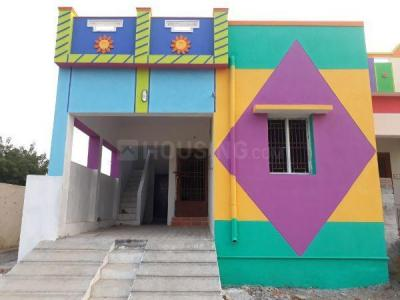 Gallery Cover Image of 770 Sq.ft 2 BHK Independent House for buy in Veppampattu for 2650000