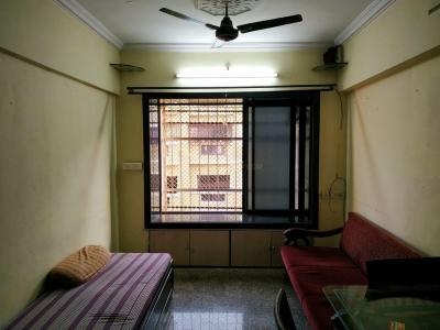 Gallery Cover Image of 650 Sq.ft 1 BHK Apartment for buy in Kopar Khairane for 7000000