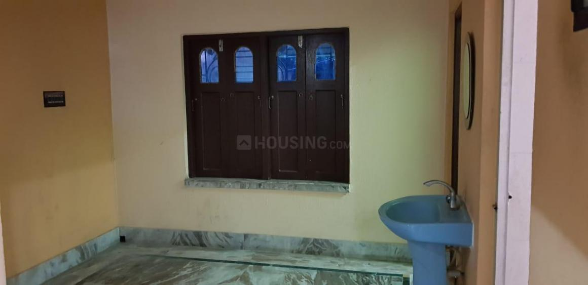 Living Room Image of 1000 Sq.ft 2 BHK Villa for rent in Barrackpore for 8000