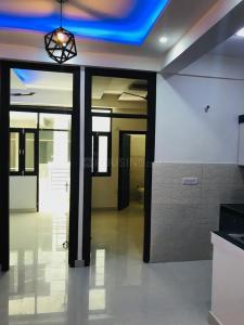 Gallery Cover Image of 850 Sq.ft 2 BHK Independent Floor for buy in Noida Extension for 1750000