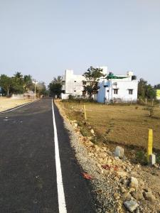 Gallery Cover Image of 600 Sq.ft Residential Plot for buy in Guduvancheri for 2000000
