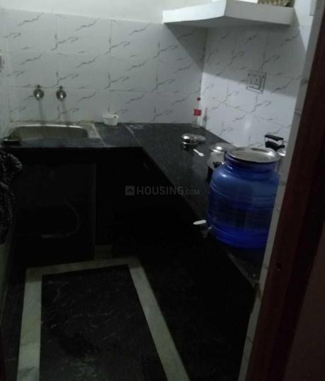 Kitchen Image of PG 4442112 Rajendra Nagar in Rajendra Nagar