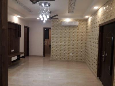 Gallery Cover Image of 1260 Sq.ft 3 BHK Independent Floor for buy in Shakti Khand for 6255000