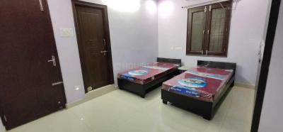 Bedroom Image of 3bhk (102) In Navneeth Apartment in SriNagar Colony