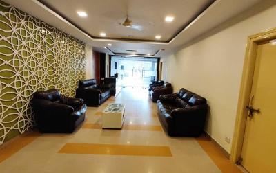 Hall Image of PG In Banjara Hills-boys/girls & Couples in Banjara Hills