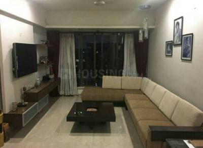 Gallery Cover Image of 850 Sq.ft 2 BHK Apartment for rent in Lower Parel for 75000