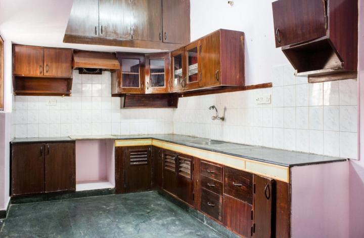 Kitchen Image of PG 4643270 Kaggadasapura in Kaggadasapura