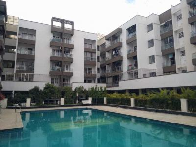 Gallery Cover Image of 1504 Sq.ft 3 BHK Apartment for buy in Mahaveer Jonquil, JP Nagar for 12000000