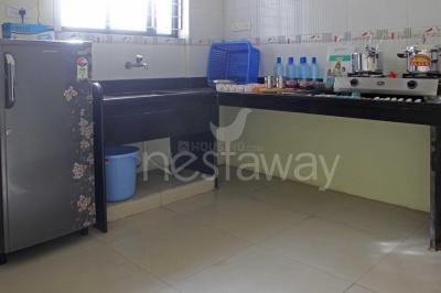 Kitchen Image of PG 4642673 Wakad in Wakad