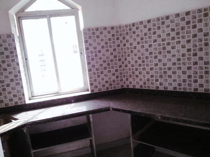 Kitchen Image of 850 Sq.ft 2 BHK Independent Floor for rent in Duillya for 8000