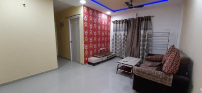 Gallery Cover Image of 710 Sq.ft 2 BHK Apartment for rent in Palava Phase 1 Nilje Gaon for 17500