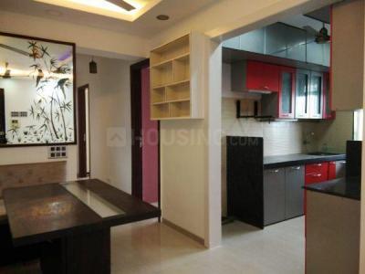 Gallery Cover Image of 1260 Sq.ft 3 BHK Apartment for rent in Wadala for 75000