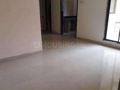 Gallery Cover Image of 680 Sq.ft 1 BHK Apartment for rent in Kamothe for 10500