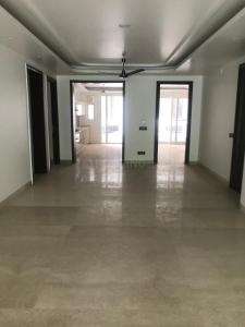 Gallery Cover Image of 2000 Sq.ft 3 BHK Independent Floor for buy in DLF Phase 4 for 19000000