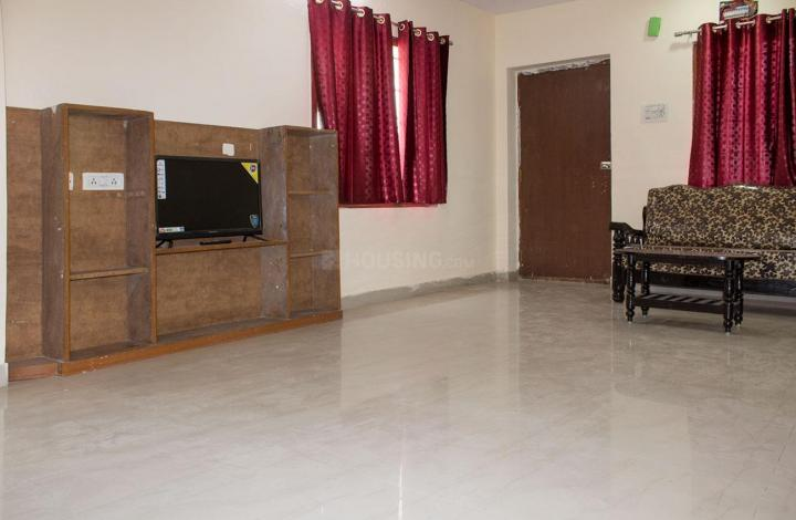 Living Room Image of 1300 Sq.ft 2 BHK Independent House for rent in Madhapur for 21600