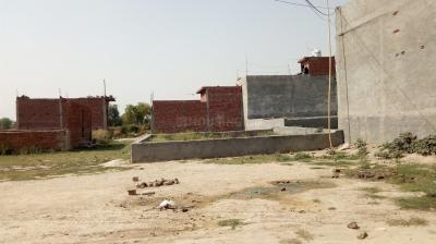 Gallery Cover Image of  Sq.ft Residential Plot for buy in Tughlakabad for 747500