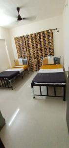Hall Image of Oxotel Paying Guest Zero Brokerage in Vikhroli West