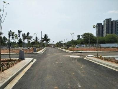 Gallery Cover Image of 1200 Sq.ft Residential Plot for buy in Pionier Gardenia, Gattahalli for 5519000