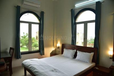 Gallery Cover Image of 10000 Sq.ft 6 BHK Villa for rent in Cosmos Hawaiian, Thane West for 150000