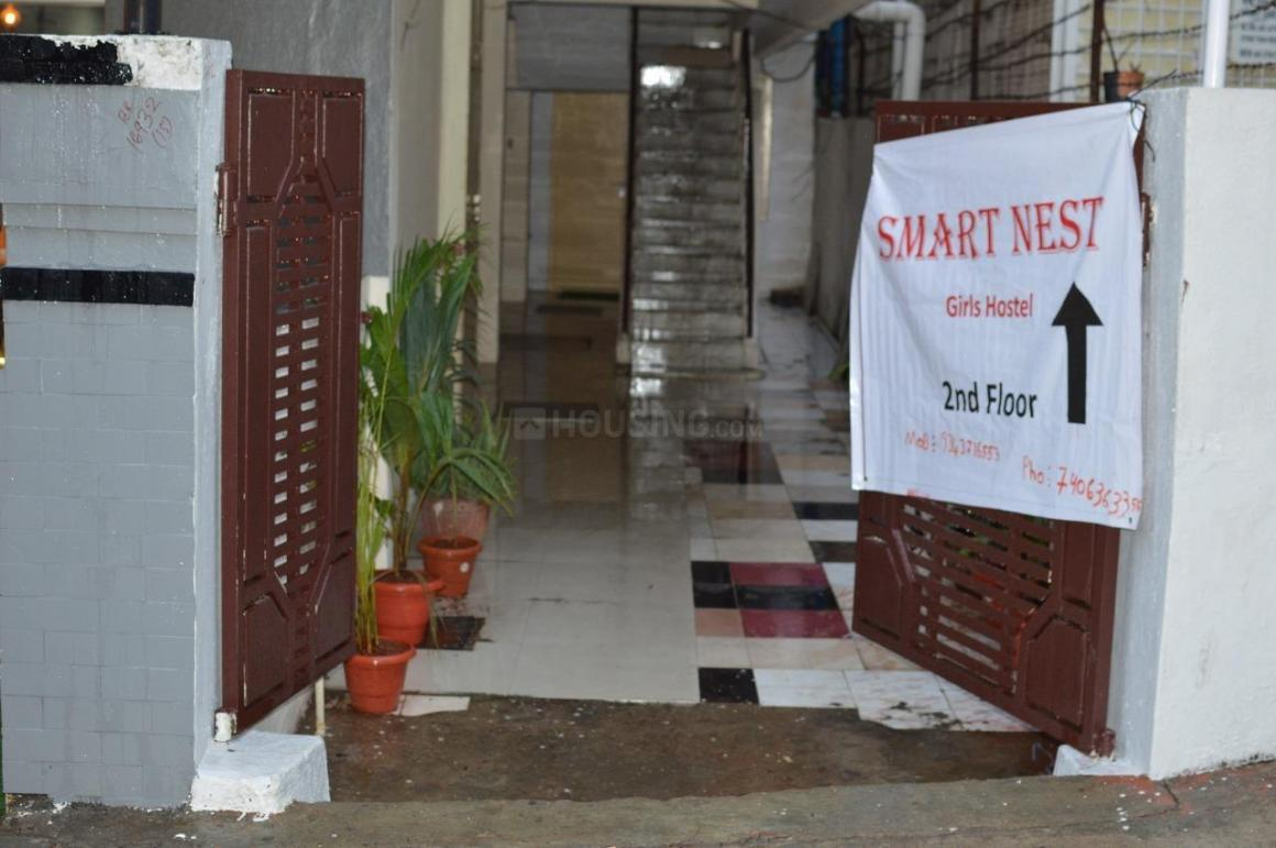 Building Image of Smartnest PG in Koramangala