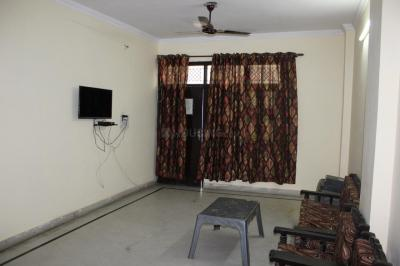 Living Room Image of Nice Accommodation in Dwarka Mor
